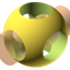 OpenSCAD icon