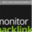 Monitor Backlinks icon