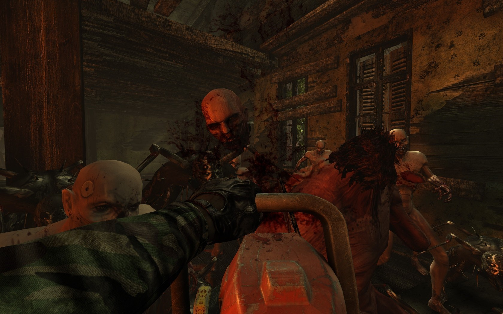 Killing Floor screenshot 0