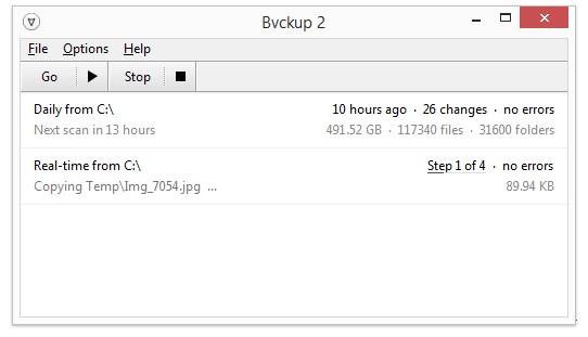 13 Apps Like Bvckup 2