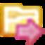 Folder Menu icon