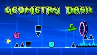 Geometry Dash screenshot 0