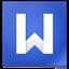WPS Writer icon