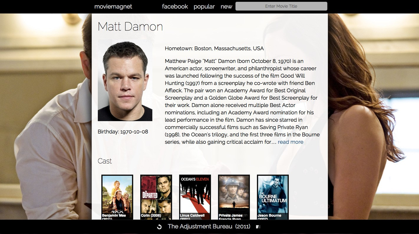 moviemagnet.co screenshot 2