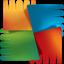 AVG Anti-Virus Free Edition icon