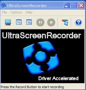 UltraVNC Screen Recorder screenshot 0