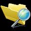 SearchMyFiles icon