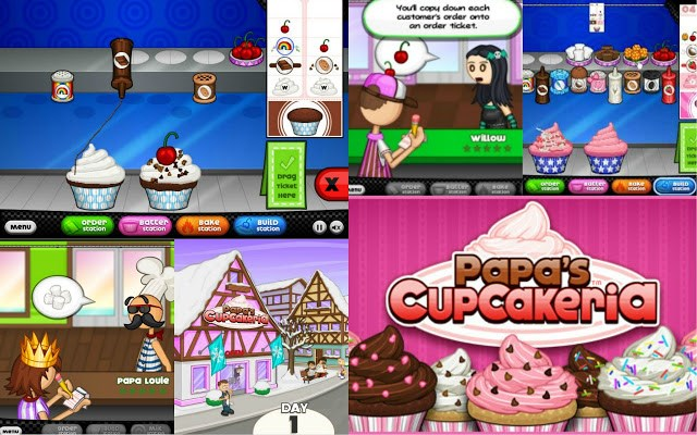 Candygames screenshot 0