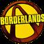 Borderlands (Series) icon