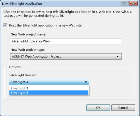 Microsoft Silverlight screenshot 2