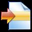 WinMerge 2011 icon