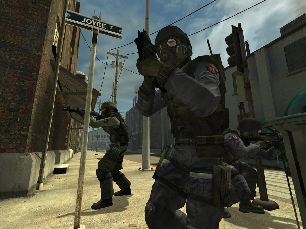 Counter Strike Source Ipad: Counter-Strike (Series