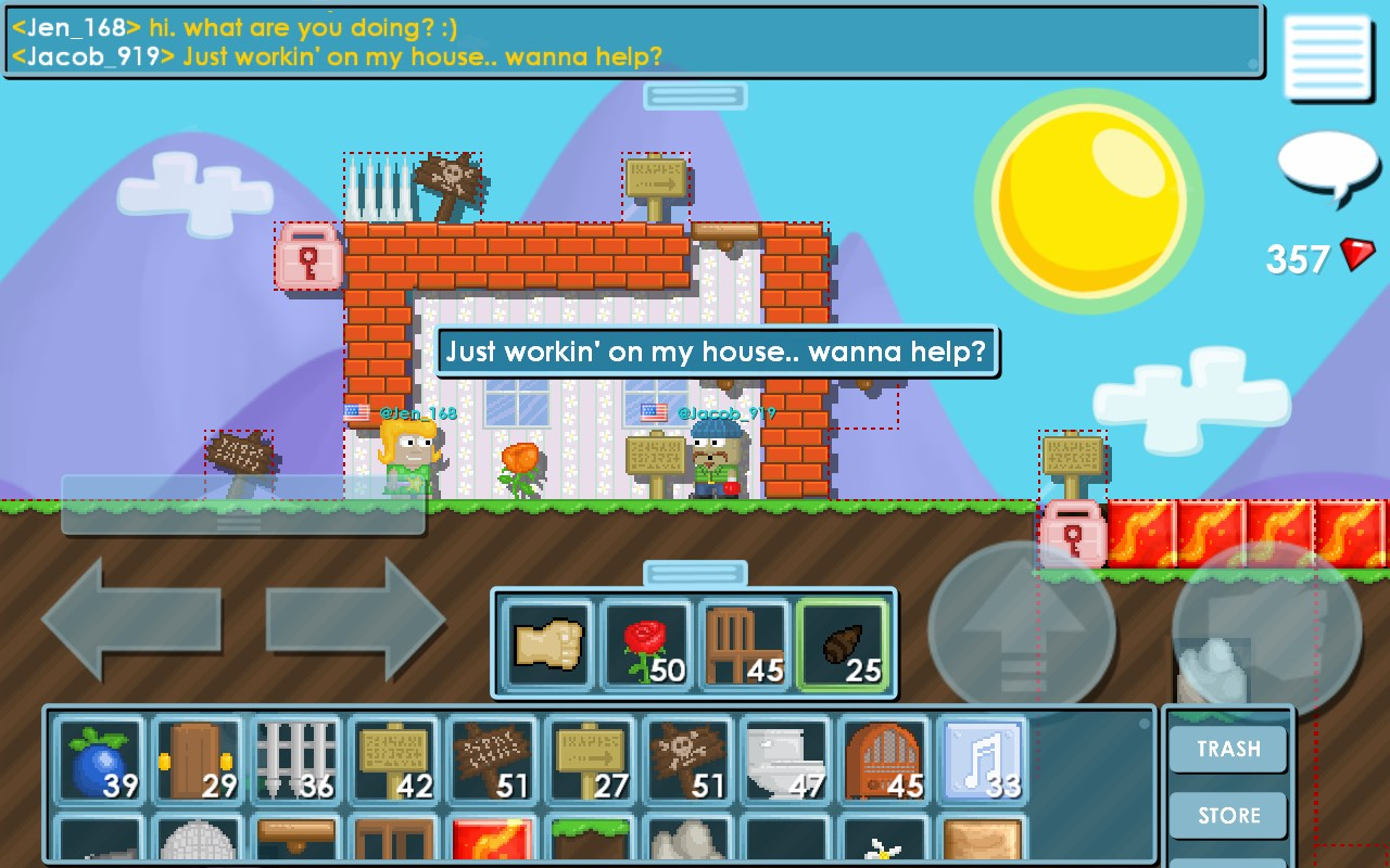 Growtopia screenshot 0