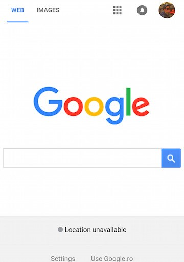 Google Search screenshot 2